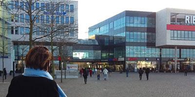Kultur Etage Messestadt Bürgerforum Messestadt Ev